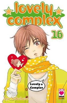 Characters in Aya Nakahara's Lovely Complex! Risa Koizumi Risa is 172 cm tall and thin and has light red hair and brown eyes. Risa is seen as impulsive and … Koizumi Risa, Lovely Complex Anime, Anime Manga, Anime Art, Complex Art, Tv Tropes, Manga Collection, Manga Covers, Fan Art