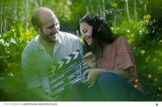 sesión save the date - nico & marilyn por @amperstudios