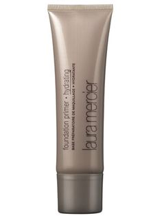 Laura Mercier Foundation Primer - Hydrating Review: Makeup: allure.com
