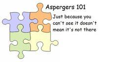 Aspergers 101