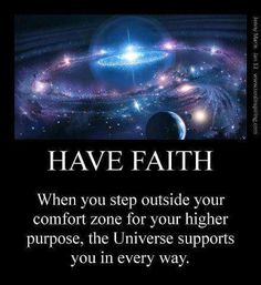 do you believe in the higher purpose of your higher purpose for the universe and you? if you do then, enjoy the support and the wonder and peace that you and the universe will share! Spiritual Wisdom, Spiritual Awakening, Spiritual Garden, Spiritual Images, Spiritual Messages, Positive Affirmations, Positive Quotes, Affirmations Success, Positive Thoughts