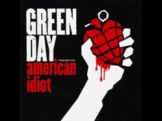 American Idiot (Full Album): 00:00 -American idiot 02:53 -Jesus of suburbia 11:59 -Holiday 15:53 -Boulivard of broken dreams 20:13 -Are we the waiting 22:58 -St Jimmy 25:53 -Give me novicaine 29:19 -She's a rebel 31:19 -Extraordinary girl 34:54 -Letterbomb 38:59 -When september ends 43:45 -Homecoming 53:03 -Whatsername
