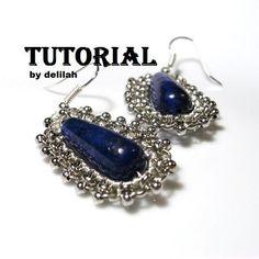 Liana Earrings