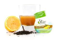 Amazon.com: Stur - Variety Pack (5pck) - ALL-NATURAL Stevia Water Enhancer ..........................makes 120 8oz. servings - drink mix. Non-GMO, natural fruit flavor, natural stevia leaf extract, sugar-free, calorie-free, preservative-free, 100% Vitamin C, liquid stevia drops. **Family Business, Happiness Guaranteed, You will Love Stur**: Health & Personal Care