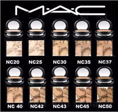 MAC Studio Fix Powder Plus Foundation. Pick Your Shade and make sure you buy the right one, after the product is touch we can't accept it back! Party Makeup, Makeup Kit, Mac Powder Foundation, Mac Studio Fix Powder, Makeup Items, Best Makeup Products, Hair And Nails, Mac Cosmetics, Health And Beauty