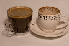 A Brief History of Espresso - http://coffeemachinesinfo.com/brief-history-espresso/