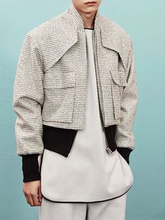 Sean Suen Fall/Winter 2014 Lookbook