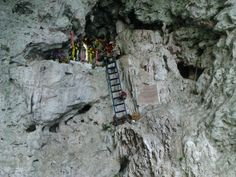 La Capilla en el cañón del sumidero