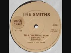 The Smiths- This Charming Man - YouTube