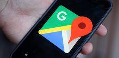 Fitur Waktu Tiba Kereta dan Bus Google Maps, Mudahkan Produktivitasmu