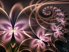 Fractals are beautiful and amazing.