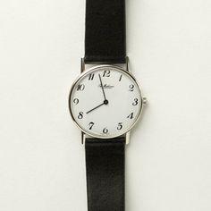 ole mathieson watch.
