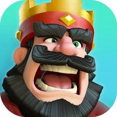 Clash Royale #App# #...
