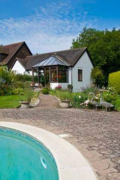 St Mabyn Holiday Park Wadebridge St Mabyn Cornwall England Campsite Camping Swimming Pool