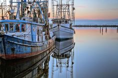 5x5 rusty metal row boat fine art photography on cardstock for Pensacola party boat fishing
