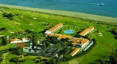 Golfen an der Costa del Sol