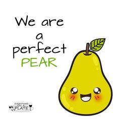 pear pick up lines