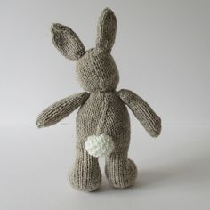 Ravelry: Pip the Bunny pattern by Amanda Berry