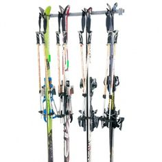 A Step-by-Step Guide to Building Your Own Ski Rack   Perfect place ...