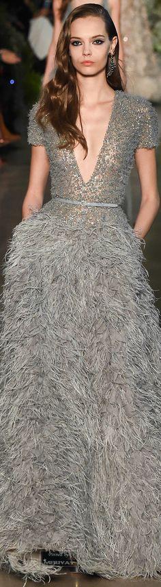 Elie Saab.Spring 2015 Couture      jaglady