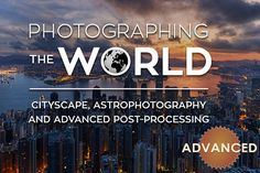Fstoppers.com has teamed up with Elia Locardi to produce Photographing The World: Cityscapes, Astrophotography & Advanced Post-processing. With 20 lessons and more than 15 hours of video content, this tutorial will take you from the on-location capture all the way through Elia's post-processing techniques in the studio. To produce a truly unique landscape tutorial unlike any other, we traveled to Italy, Cambodia, Singapore, Hong Kong, and New Zealand so we could teach lessons in a variety of…