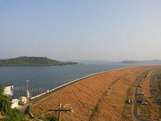 Madhuban Dam selvasa