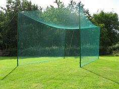 garden cricket net - Google Search
