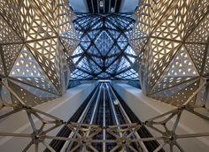 Architecture Jobs, Zaha Hadid Architecture, Chinese Architecture, Futuristic Architecture, Amazing Architecture, Futuristic Design, Arquitectos Zaha Hadid, Zaha Hadid Design, Dreams Resorts
