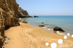 Travel guide to Anafi island, in Greece: photos, best beaches and sightseeing…