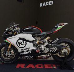 Ducati 1199  https://www.facebook.com/GarvsMeanMachine