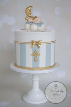 Tastefully Yours Cake Art