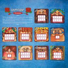 Happydent - Happy Indians Range by McCann Worldgroup India - Packaging, Branding