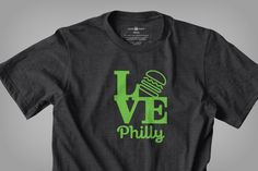 Philly Tee - Time for some new gear from the Shake Shack Shop. Gotta stock up on this swag!