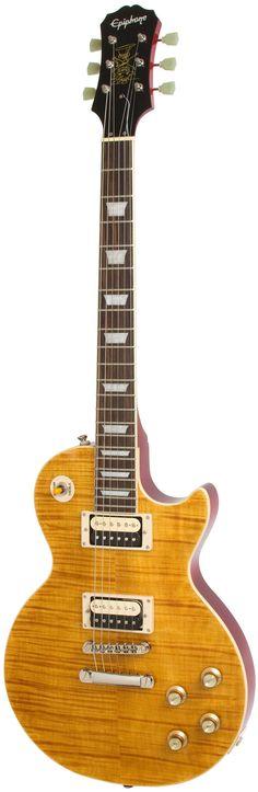 Epiphone Les Paul Appetite For Destruction - Slash signature guitar