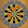 Pro Darts - http://zoopgames.com/pro-darts/ - ProDarts is a realistic reflex action game of '01' darts.   - Pro Darts