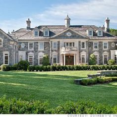 This house be huge!
