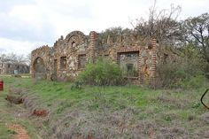 Outlaw Station 1, Glen Rose, Texas by TexasExplorer98, via Flickr