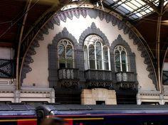 Isambard Kingdom Brunel's Paddington