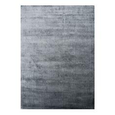 Viscose gradient rug
