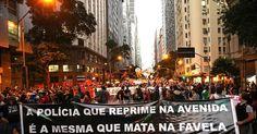 Centrais sindicais realizam paralisações pelo país - Fotos - UOL Notícias