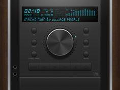JBL Audio App for iPad