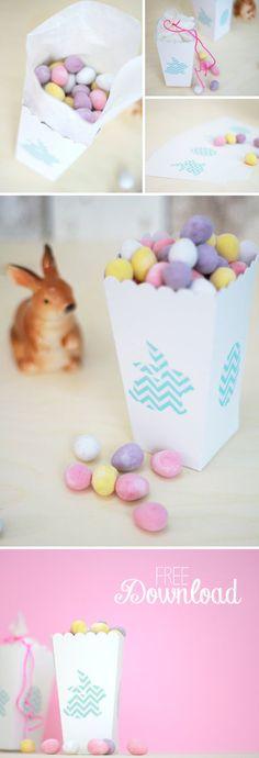 Studio ToutPetit: Easter
