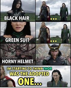 Hahahahaha... yes...