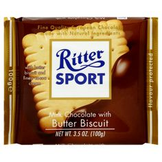 Ritter Butter Biscuit