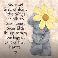 New Quotes Positive Friends Life Ideas Teddy Bear Quotes, Special Friend Quotes, Teddy Bear Pictures, Blue Nose Friends, Tatty Teddy, Love Bear, Cute Teddy Bears, Cute Quotes, Amazing Quotes