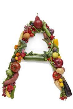 Ingredienti cosmesi naturale: la Vitamina A