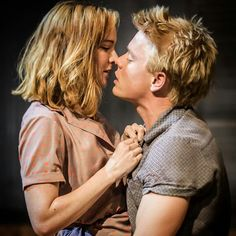 From Romeo and Juliet Sheffield Crucible. Freddie Fox, Romeo And Juliet, Shakespeare, Couple Goals, Theatre, Cinema, Actors, Film, Couple