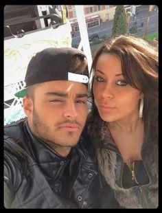 Le couple parfait *-* #Thibault #Shanna