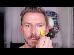 YouTube How to apply concealer like a pro-flawlessly...how to blend for a beautiful natural light..
