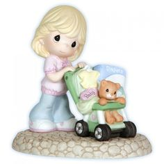 precious moments babies | Precious Moments - Baby Figurines - Landmcollectibles.com